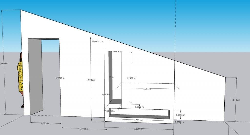 Progetto interni